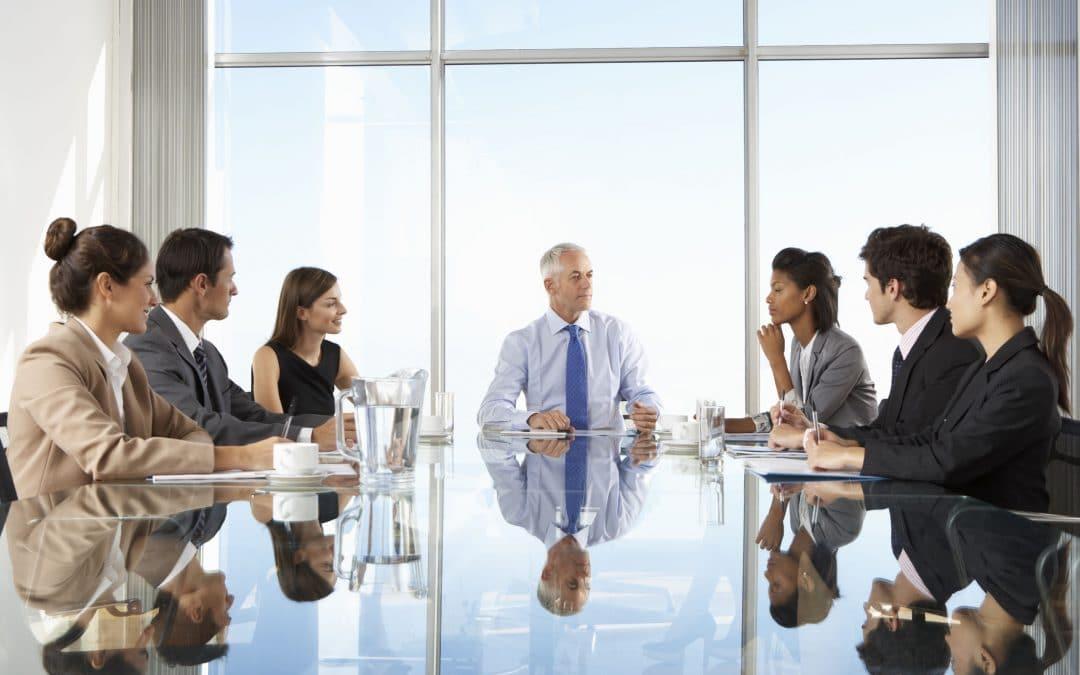 Orientation des représentants du personnel et responsables syndicaux