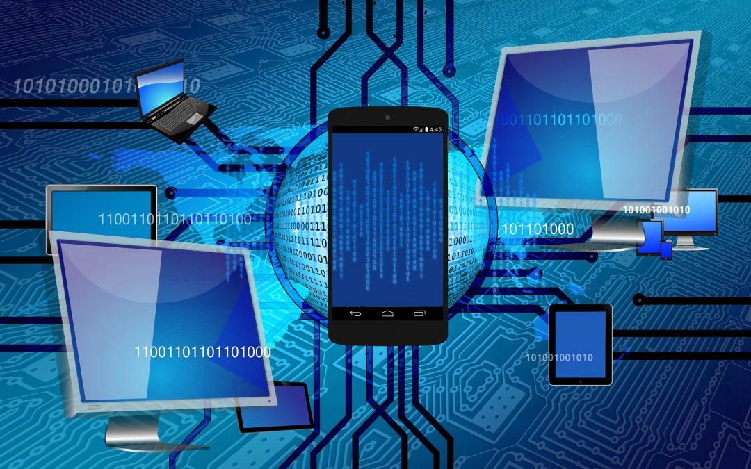 Les nouveaux métiers du numérique