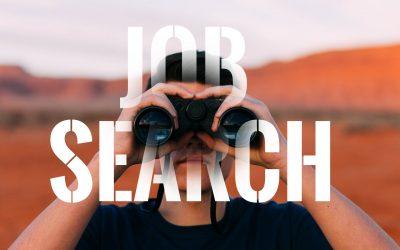 Comment rechercher un emploi pendant le confinement ?