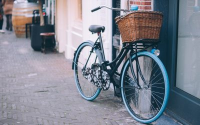 Les métiers du vélo
